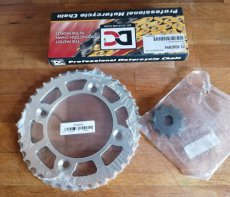 afam dc chain kit sx50
